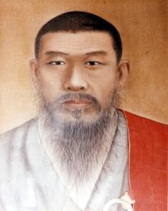 זן מאסטר קיונג הו
